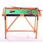 Бильярд Super Pool Table Set